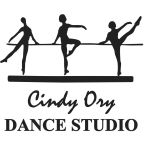 Cindy Ory Dance Studio Square Logo