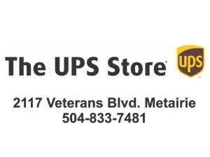 18x24 The UPS Store