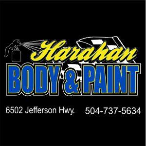 4x4 Harahan Body & Paint