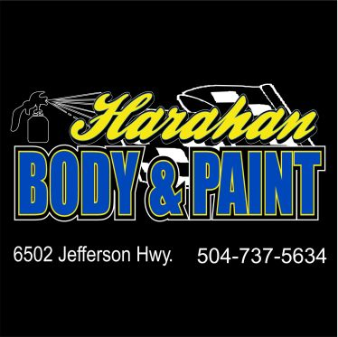 4x4 Harahan Body & Paint