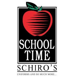4x4 Schiros School Time